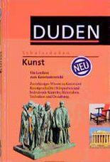 Schülerduden, Kunst (Duden)