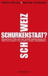 Schurkenstaat Schweiz?