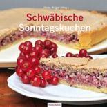 Schwäbische Sonntagskuchen