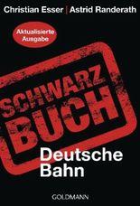 Schwarzbuch Deutsche Bahn