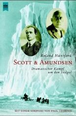 Scott & Amundsen