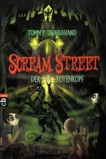 Scream Street - Der Totenkopf