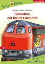 Sebastian, der kleine Lokführer
