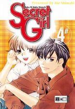 Secret Girl 04
