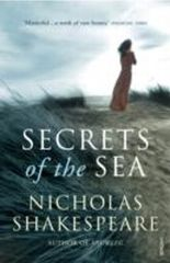 Secrets of the Sea. Sturm, englische Ausgabe