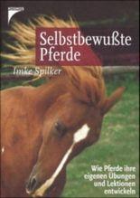 Selbstbewußte Pferde