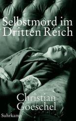 Selbstmord im Dritten Reich