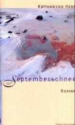 Septemberschnee