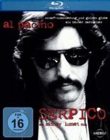 Serpico, 1 Blu-ray