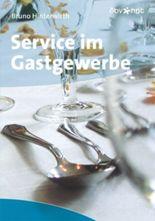 Service im Gastgewerbe