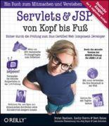 Servlets & JSP von Kopf bis Fuß