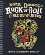 Sex, Drugs & Rock 'n' Roll Crosswords