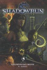 Shadowrun, Grundregelwerk 4. Edition