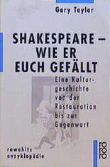 Shakespeare, wie er euch gefällt