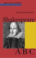 Shakespeare-ABC