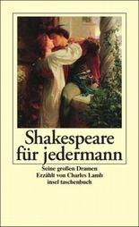 Shakespeare für jedermann