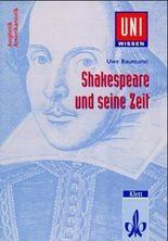 Shakespeare und seine Zeit