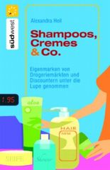 Shampoos, Cremes & Co.