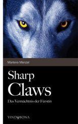 Sharp Claws