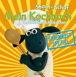 Shaun-das-Schaf - Mein Kochbuch, lammleicht nachzukochen