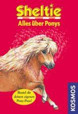 Sheltie - Alles über Ponys
