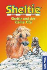 Sheltie und der kleine Affe