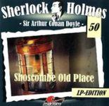 Sherlock Holmes 50 Sonderausgabe /LP