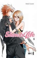 Shinobi Life 01