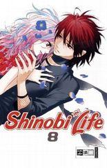 Shinobi Life 08