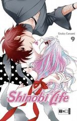 Shinobi Life 09