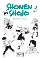 Shonen Shojo. Bd.3