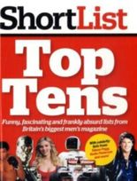 Shortlist Top Tens