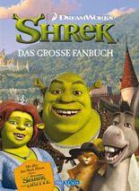 Shrek 3 - Das große Fan-Buch