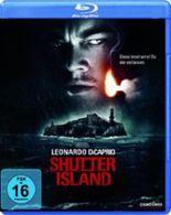 Shutter Island, 1 Blu-ray
