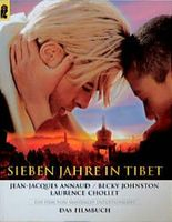 Sieben Jahre in Tibet, Das Filmbuch