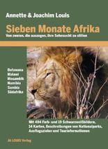 Sieben Monate Afrika