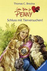 Sieben Pfoten für Penny 7: Schluss mit Tierversuchen!