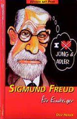 Sigmund Freud für Einsteiger