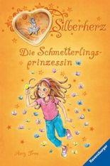 Silberherz 5: Die Schmetterlingsprinzessin