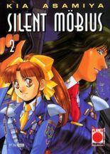 Silent Möbius. Bd.2