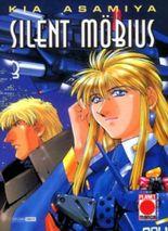 Silent Möbius. Bd.3