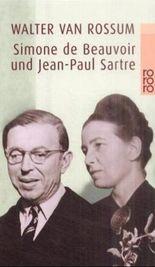 Simone de Beauvoir und Jean-Paul Sartre