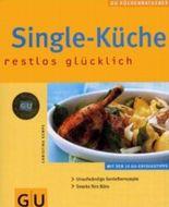 Single-Küche restlos glücklich