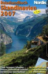 Skandinavien Reisehandbuch 2007