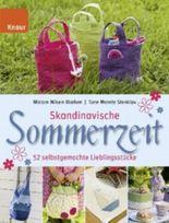 Skandinavische Sommerzeit
