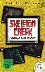 Skeleton Creek - Wenn das Böse erwacht