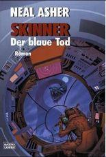 Skinner - Der blaue Tod