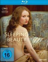 Sleeping Beauty, 1 Blu-ray