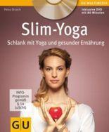 Slim-Yoga mit DVD