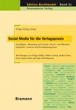 Social Media für die Verlagspraxis